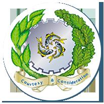 Fishburn Primary logo